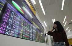 Cổ phiếu dầu khí thăng hoa, VN-Index tăng gần 5 điểm