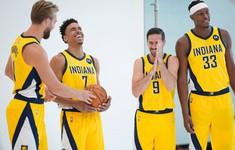 Những câu chuyện thú vị bên lề NBA Media Day 2021