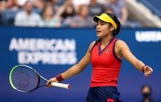 Emma Raducanu nhận suất đặc cách tham dự Indian Wells