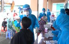 TP Hồ Chí Minh đề nghị cấp mã số cho người có kết quả test nhanh dương tính