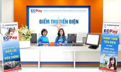 ECPay - 5 năm song hành cùng ngành điện
