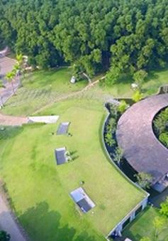 Flamingo Đại Lải lọt Top 10 khu nghỉ dưỡng đẳng cấp thế giới