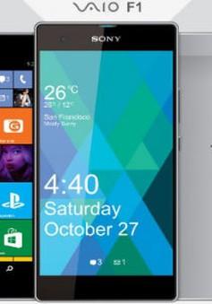 VAIO sẽ ra mắt smartphone tại CES 2015?