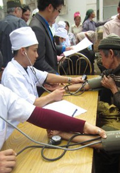 Đăk Lăk: Bác sỹ về các địa phương khó khăn nhận trợ cấp gấp 15 lần quy định