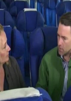 Xác suất lây Ebola trên máy bay thấp hơn... ra đường gặp TNGT