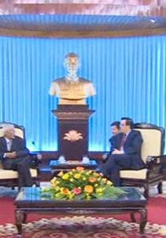 Đẩy mạnh hợp tác hai Đảng Cộng sản Việt Nam và Ấn Độ