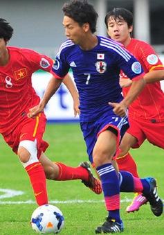 U19 Việt Nam đủ khả năng đánh bại Trung Quốc?