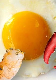 9 thực phẩm chứa nhiều cholesterol nên tránh