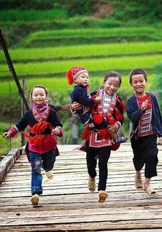 Khám phá di sản Việt qua những bức ảnh tuyệt đẹp