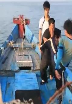 Gala Tinh hoa võ thuật: Khí phách người lính biển (19h30, VTV4)