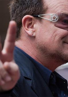 """Chuyên cơ của thủ lĩnh U2 """"rụng"""" cửa khi đang bay"""