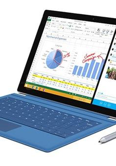 Microsoft phủ nhận việc ngừng sản xuất Surface
