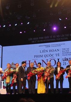 LHP quốc tế Hà Nội 2014: Phim Việt giành hai giải đặc biệt