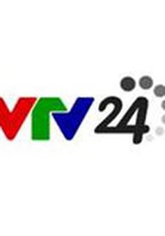 VTV24 (Văn phòng Tp.HCM) thông báo Danh sách thí sinh lọt vào vòng thi vấn đáp