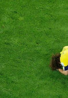 10 cú sốc lớn nhất làng bóng đá năm 2014