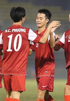 HLV Guillaume Graechen: U19 Việt Nam tự tin xuất trận