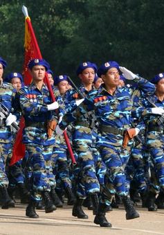 Núi sông bờ cõi: Cảnh sát biển Việt Nam