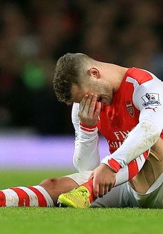 Lộ bến đỗ tiềm năng của Wilshere sau khi chia tay Arsenal