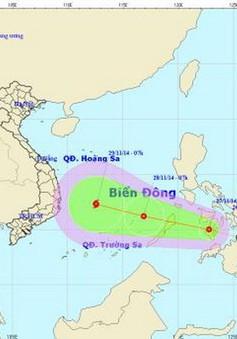 Đà Nẵng-Kiên Giang chủ động ứng phó với áp thấp nhiệt đới