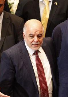 Nội các Iraq họp phiên đầu tiên