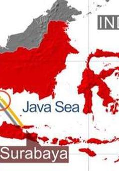 Việt Nam đề nghị hỗ trợ tìm kiếm máy bay AirAsia mất tích