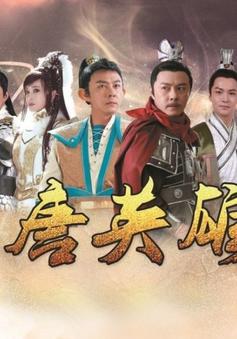 Phim mới trên VTV1: Tùy đường anh hùng