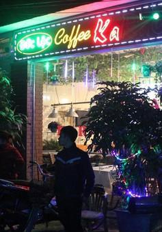 Nghệ An: Khẩn trương điều tra vụ nổ súng, 2 người bị thương