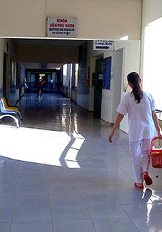 Vụ 3 trẻ tử vong do tiêm nhầm thuốc: Khởi tố thêm hai bị can