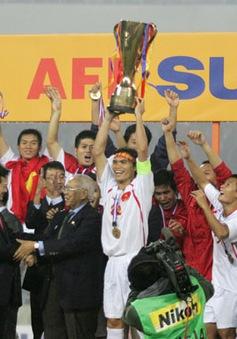 AFF Cup và những cuộc thăng trầm của bóng đá Việt Nam