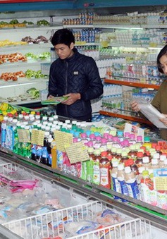 CPI tháng 11 của Hà Nội và TP.HCM đều giảm