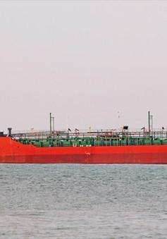 Nhiều tàu từng gặp hải tặc trên tuyến đường Sunrise 689 đi qua