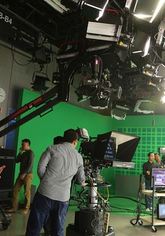 Chào buổi sáng: Chạy nước rút trước ngày lên sóng phiên bản mới