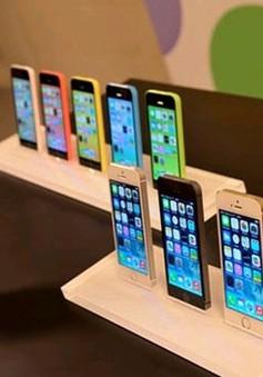 Việt Nam - Thị trường lớn mạnh nhất của Apple