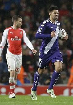 Dortmund vàReal có vé đi tiếp, Arsenal còn nhiều cơ hội