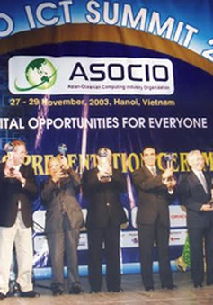 Việt Nam đăng cai sự kiện CNTT lớn nhất châu lục