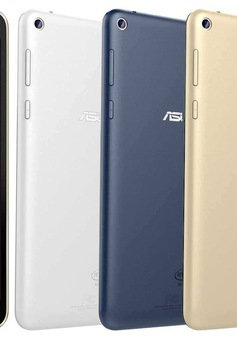 Trên tay Asus Fonepad 8 - Nhiều tính năng, giá mềm, lựa chọn hợp lý