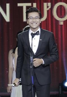 """MC Công Tố: """"Giải thưởng MC ấn tượng là vinh dự và niềm tự hào"""""""