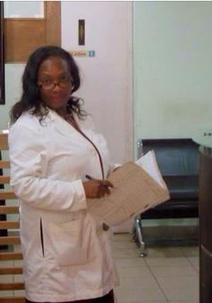 Tiến sĩ Stella - người anh hùng trong cuộc chiến chống Ebola ở Nigeria