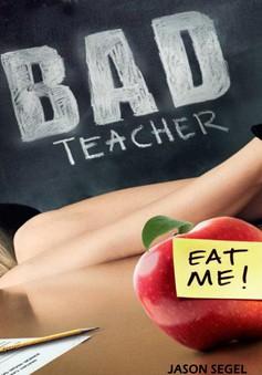 """Xem Cameron Diaz làm cô giáo trong """"Bad Teacher"""" (20h00, Starmovies)"""