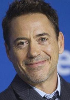Robert Downey Jr xác nhận trở lại Iron Man 4