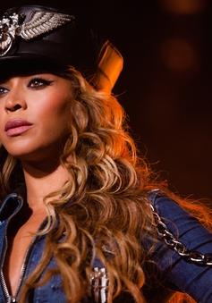 Beyonce phá kỷ lục giải Grammy