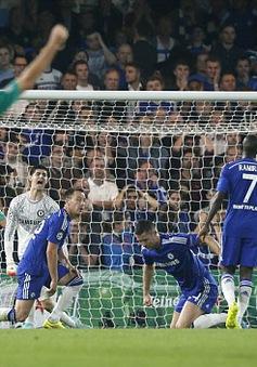"""Ngày thi đấu điên rồ tại Champions League: Mưa bàn thắng và những cơn """"lên đồng"""""""