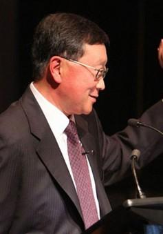 TGĐ John Chen: 99% BlackBerry sẽ sống sót