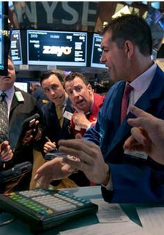 Chỉ số S&P 500 tăng mạnh nhất trong một năm qua
