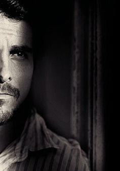 Không được nhận vai Batman, Christian Bale hẫng hụt