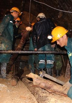 Vụ sập hầm thủy điện: Đào được 6/30m đường hầm