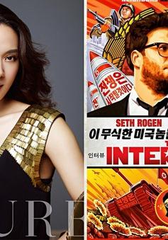 Phim Interview bị kiện vì dùng nhạc phim trái phép