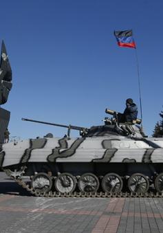 EU cân nhắc tiếp tục trừng phạt Nga