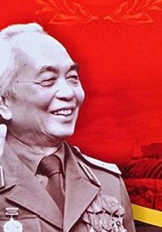 Phim tài liệu: Võ Nguyên Giáp - Vị tướng trong lòng dân