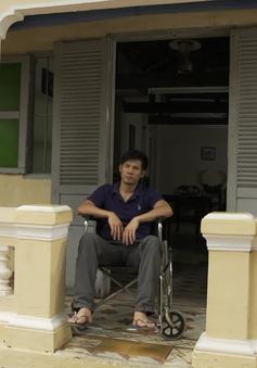 """Phim cuối tuần """"Đường tới đích"""": Câu chuyện nhân văn về tình bạn, tình người"""